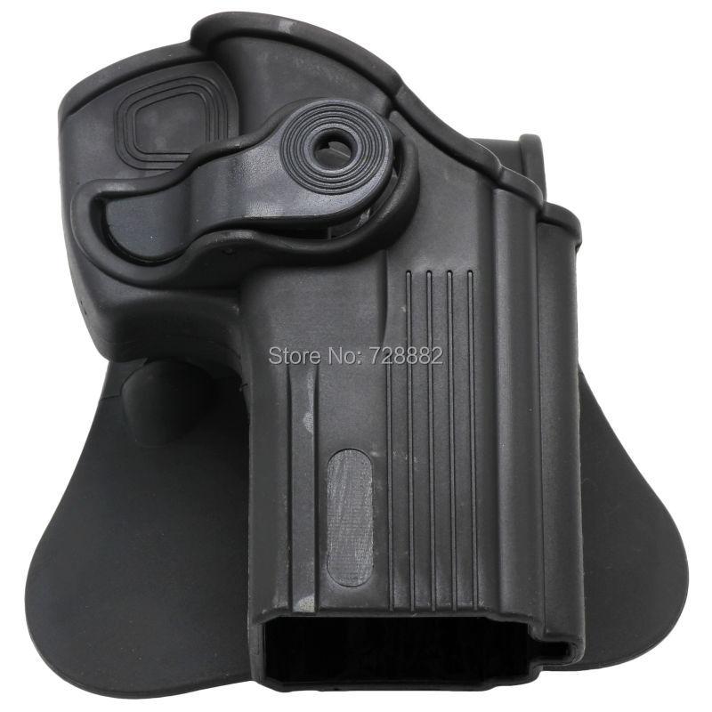 Pistolera táctica para pistola, mango, funda mano derecha para Taurus 24/7 Taurus 24/7-OSS envío gratis