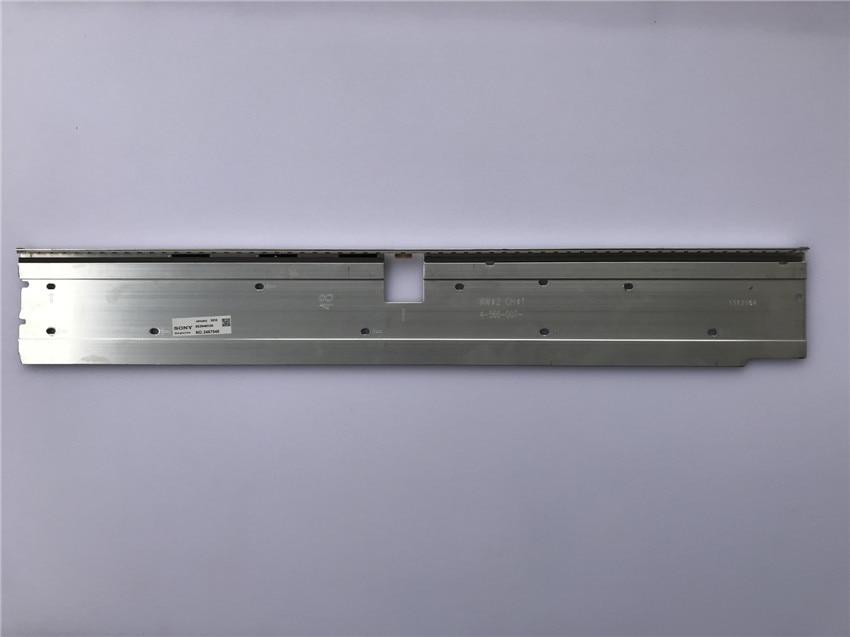 Lámpara de luz de fondo LED de 590MM para Sony 48, KDL-48R550C, LM41-00110A, 4-2015-007, SE2N48CHS, NS5S480VND02, 566 MM