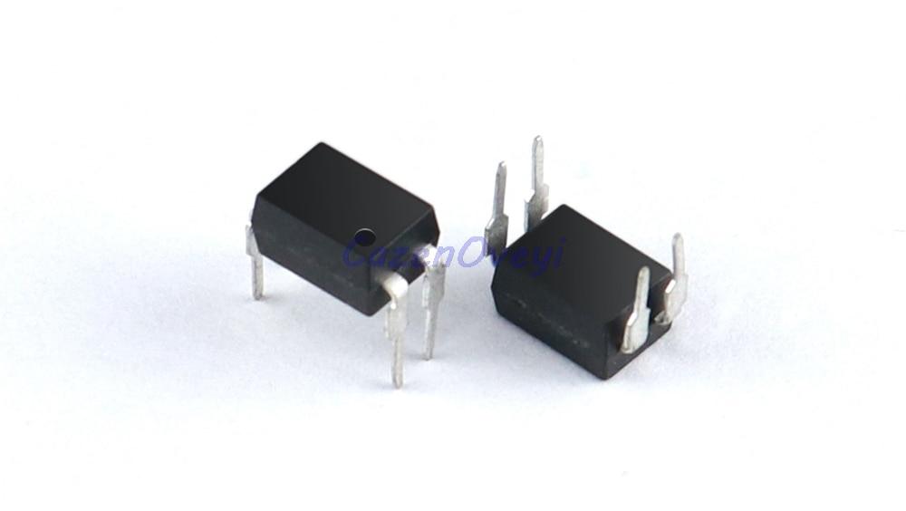 10pcs/lot LTV-814 LTV814 = PC814 DIP-4 In Stock