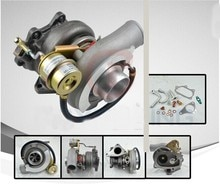 Turbocompresseur pour SUBARU WRX STI EJ20 EJ25 MAX HP 450HP avec joints