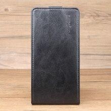 Leather case For LG Optimus L7 II Dual P715 Flip cover housing For LG Optimus L7 2 Dual / P 715 Mobile Phone cases cover Fundas