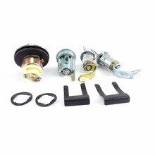 Cilindro de Bloqueio Interruptor de ignição para a Toyota FJ40/50 69005-90303