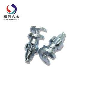 factory carbide screw tire studs truck tire studs carbide screw ice studs JX174 50pcs