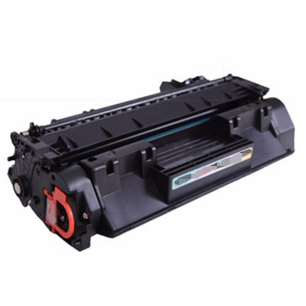 283A 83A CF283A negro cartucho de tóner de reemplazo para Laserjet pro M127NF M126NF M125NW M126 M127 M128 M201 M225