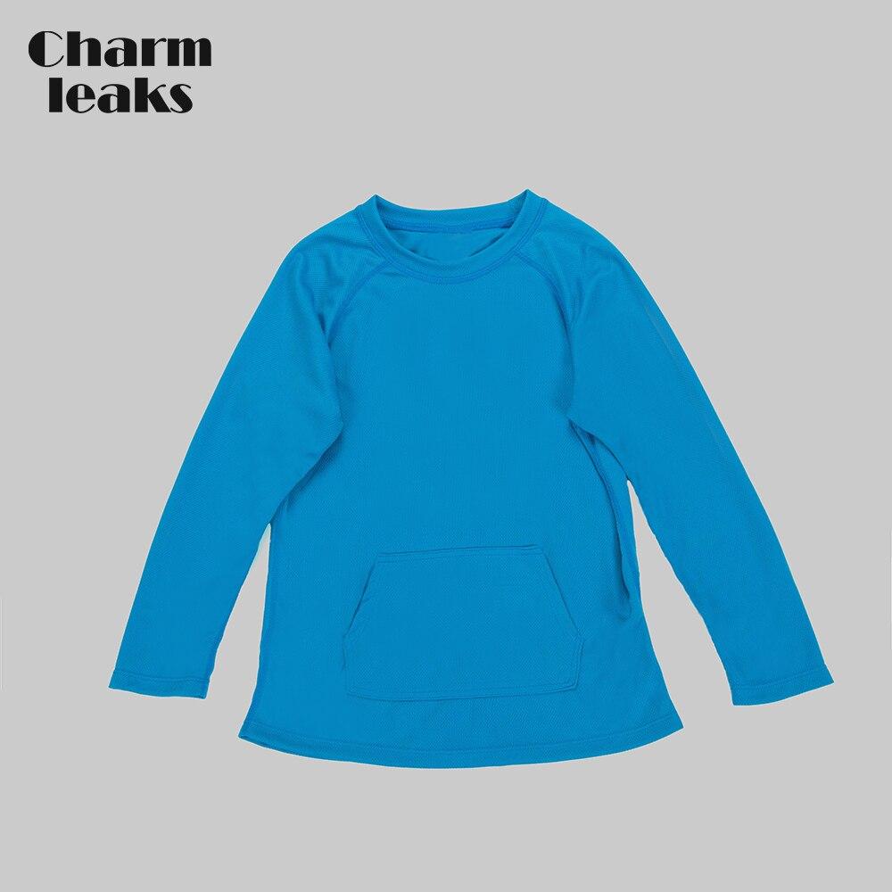 AliExpress - Charmleaks Children Dry-Fit Shirt Boys Long Sleeve Rash Guard Top Sports Swimwear UPF 50+ Rashguard Swimming Shirts Bathing Suit