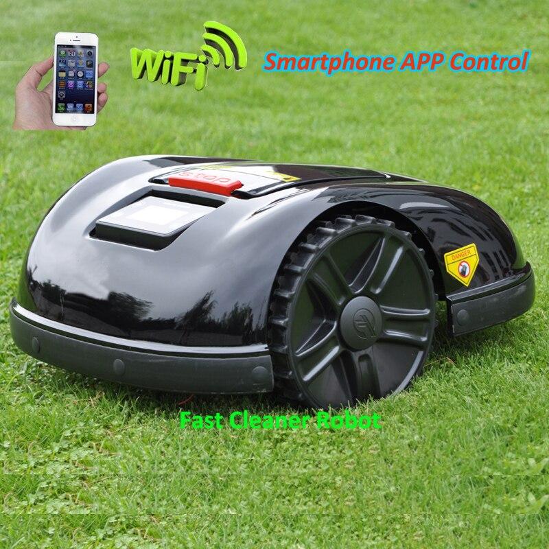 Recortadora de hierba automática, dos años de garantía, E1600T con gran batería de litio de 13,2 Ah con clavijas de 100-600m + 100-600 Uds + 8-24 Uds