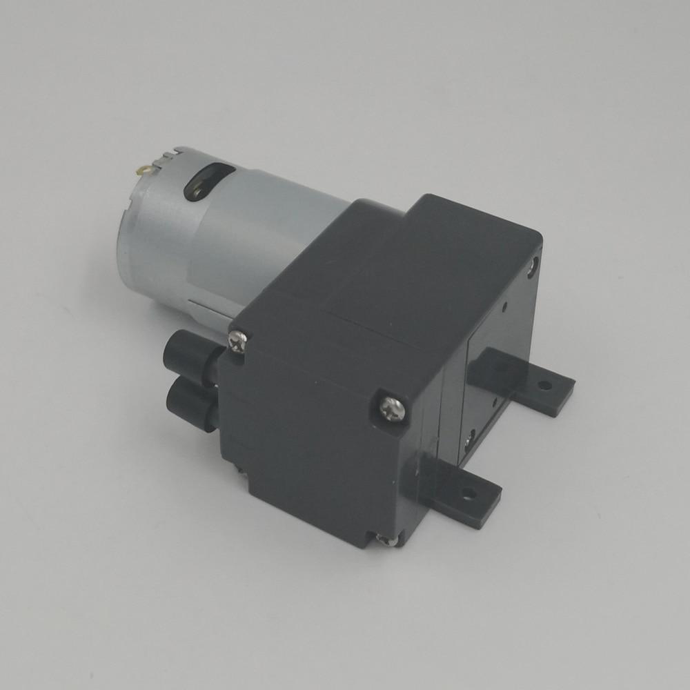 China cheap small electric balloon inflator air pump