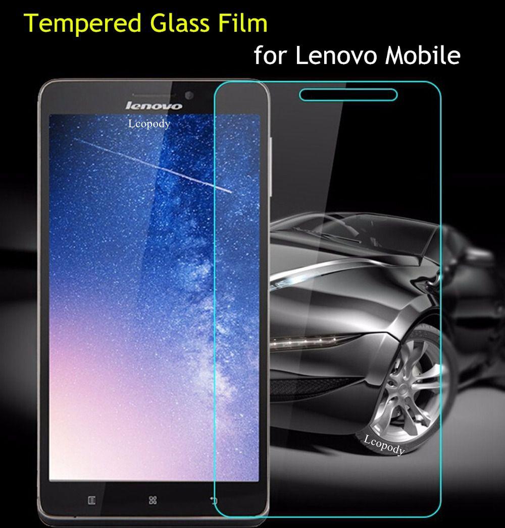 Vidrio Templado 9H para Lenovo K3 K30-t A6000 A6010 Plus A6010PLUS película protectora de pantalla glas sklo para lenovo A 6000 6010 K 3 funda
