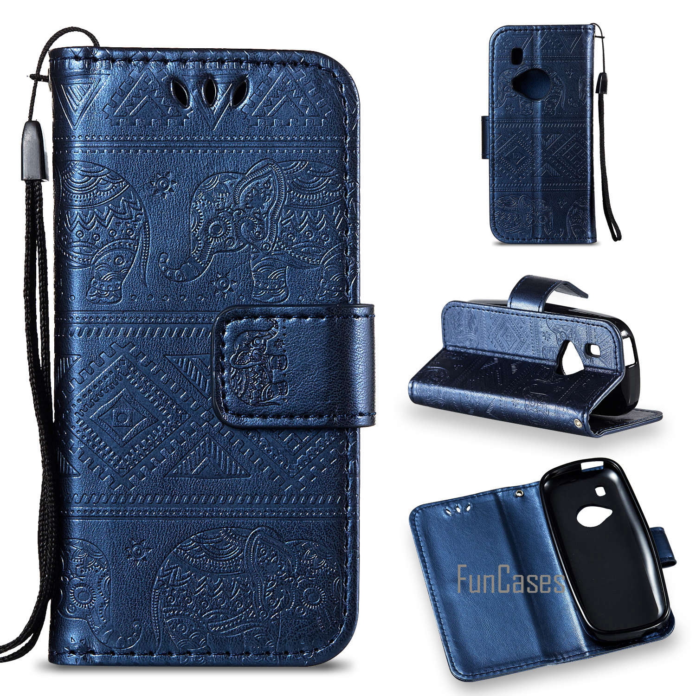 Funda abatible de lujo para teléfono sFor Aksesuar Nokia 3310 Holsters Clips funda de lujo mate medio envuelto para Nokia 3310 Venta venda