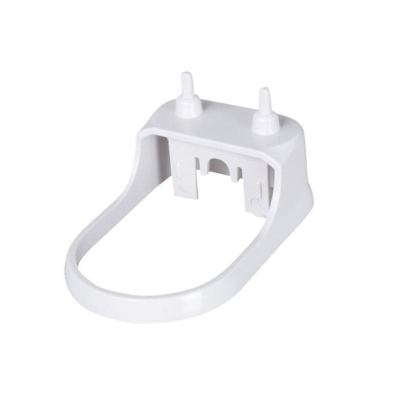 Soporte Base de soporte para cabezas de cepillo de dientes eléctrico Sonicare HX6730 HX6511 HX6721 HX6512 Color blanco
