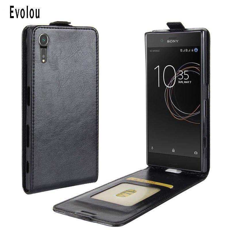 Чехол-книжка для Sony Xperia XZ XZ1 XZ2, кожаный чехол-книжка для Sony Xperia XZ1 Compact/XZ2 Compact, сумка для телефона G8341