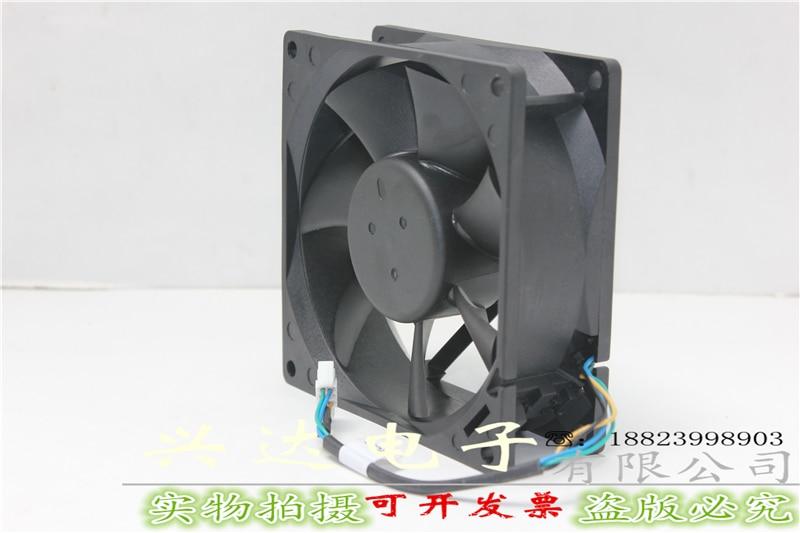 Original AFC0912DF U7581 12V1.43A 9cm server cooling fan enlarge