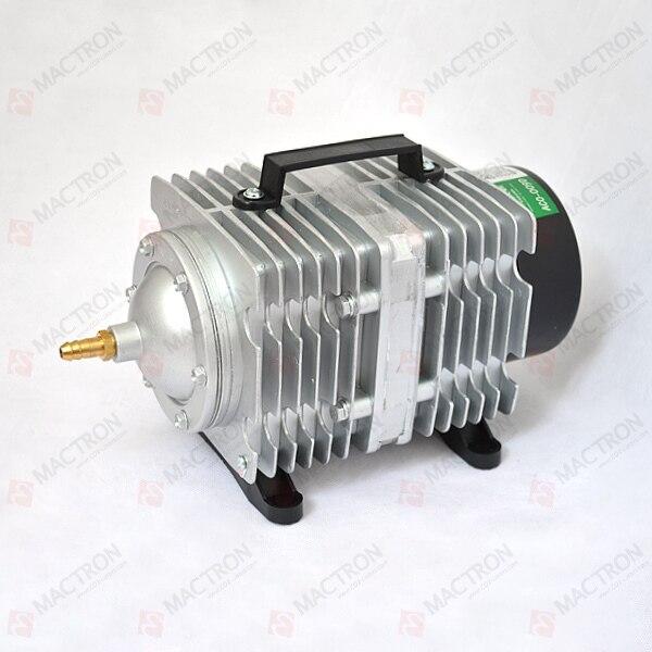 Compresseur dair 135 W/pompe pour Laser CO2 AC110V