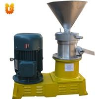JM130 מכונה טחנת קולואיד בוטנים/שומשום בוטנים מכונה חמאת קבלת/מכונה חמאת קבלת אגוז