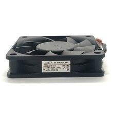 ADDA AD0612HX-H93 W1070 6015 6cm DC 12V 0.28A projector cooling fan