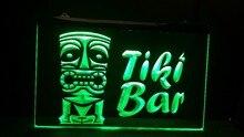 Miglior Maschera Tiki Bar Neon Sign Cave Man Pub Concessionaria Auto Camera Da Letto