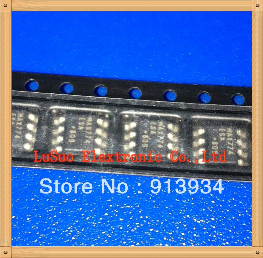 MAX774ESA MAX774E MAX774 -5V/-12V/-15V or Adjustable, High-Efficiency, Low IQ Inverting DC-DC Controllers