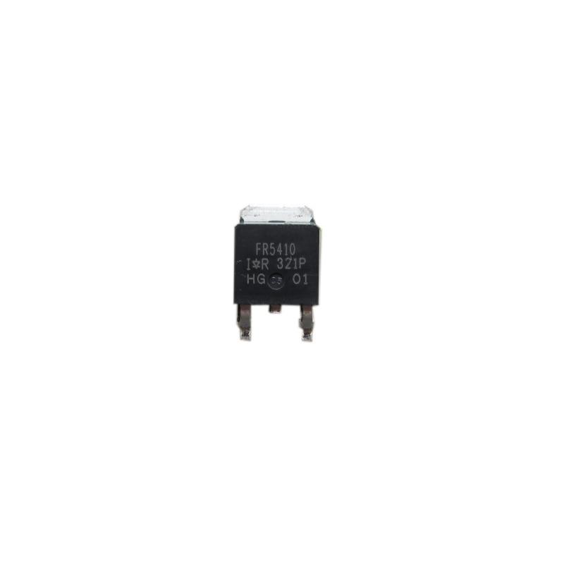 5pcs/lot IRFR5410TRPBF Field-Effect Transistor MOSFET P D-PAK -100V 13A TO-252