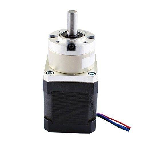 Новое поступление! Wantai шаговый мотор редуктор с 1:13. 6 коэффициентом 1.2A 499oz in CNC Reprap