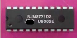 شحن مجاني 20 قطعة/الوحدة في الأسهم NJM3771D2 NJM3771 3771D2 3771 DIP22 نوعية جيدة