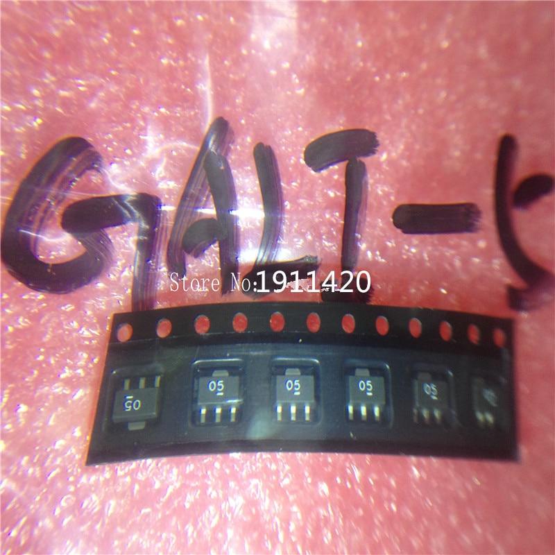 Frete grátis 25 pçs/lote GALI-5 05 SOT89 Melhor qualidade