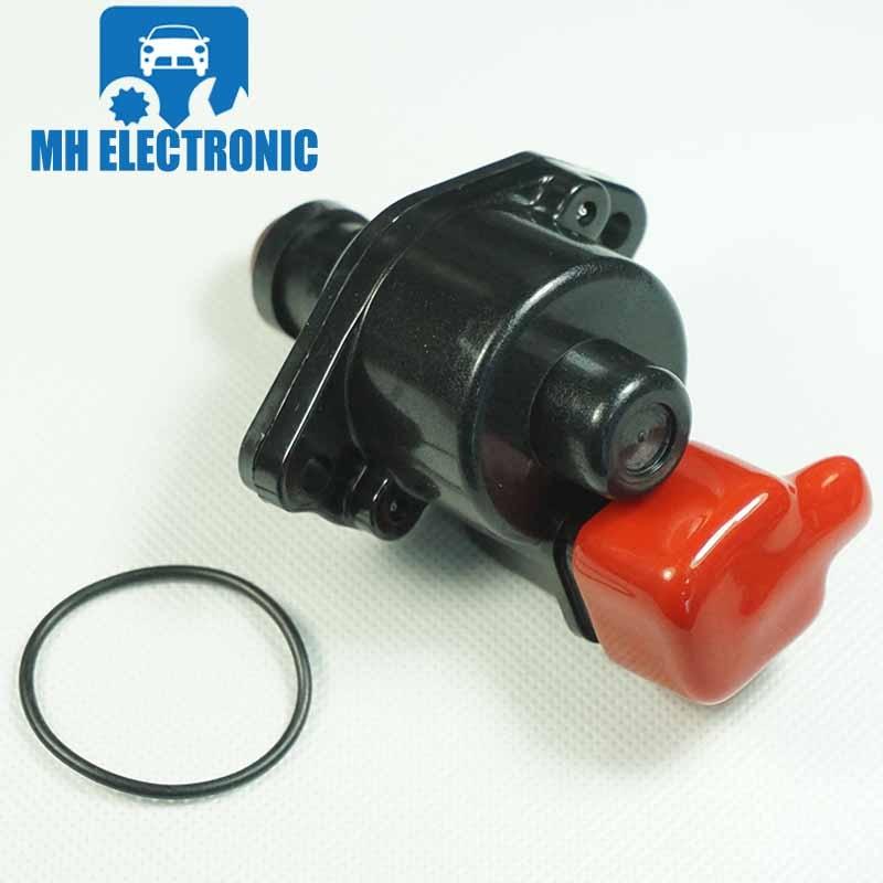 MH electrónicos Válvula de control de aire en reposo IACV para Eclipse Mitsubishi Galant Talon para Dodge Sonata Hyundai Elantra láser MD614368