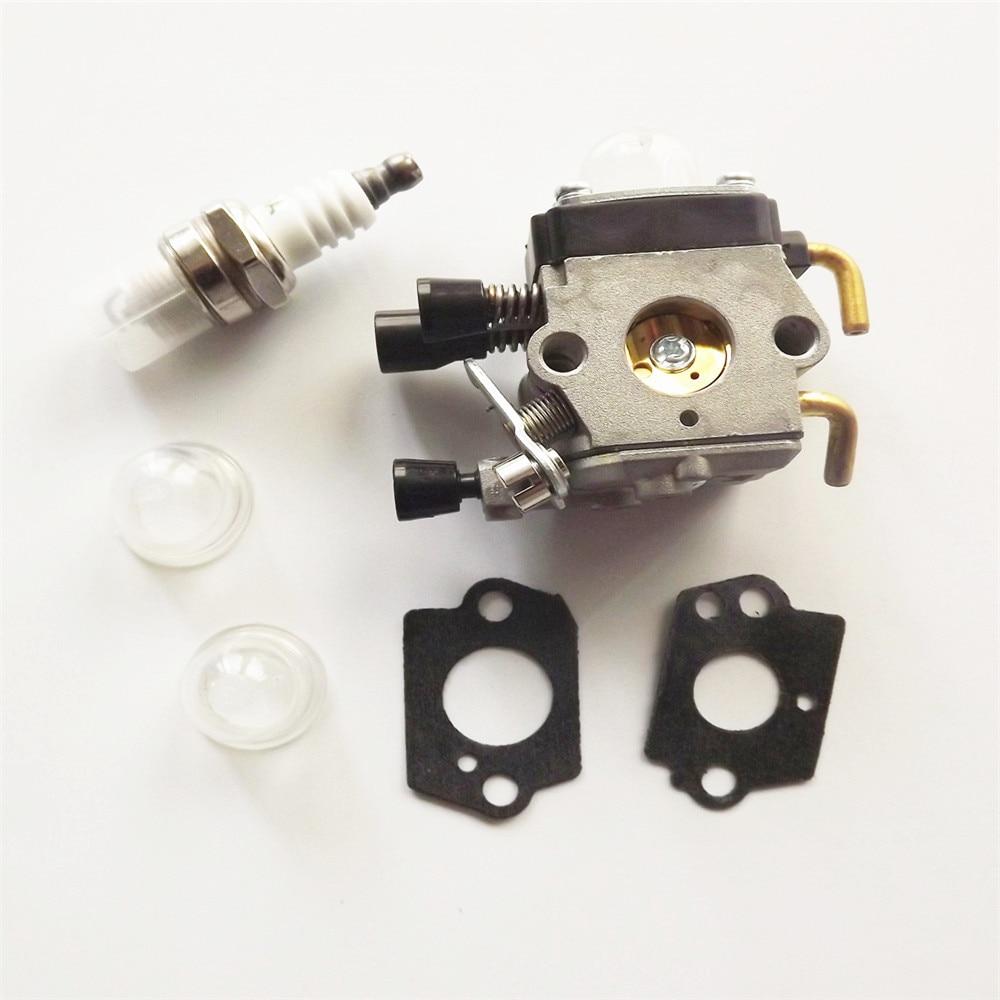 Carburador nuevo para Stihl HS45 hs38 FC55 FS310 Zama C1Q-S169B