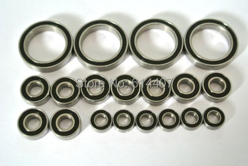 Supply high grade Modle car bearing sets bearing kit KYOSHO OUTLAW RMPG