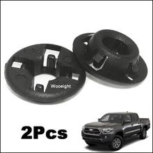 Œillet de Support de capot de voiture   2 pièces, convient pour Toyota Corolla Matrix 9008048064-90480 Tacoma 15034-2003