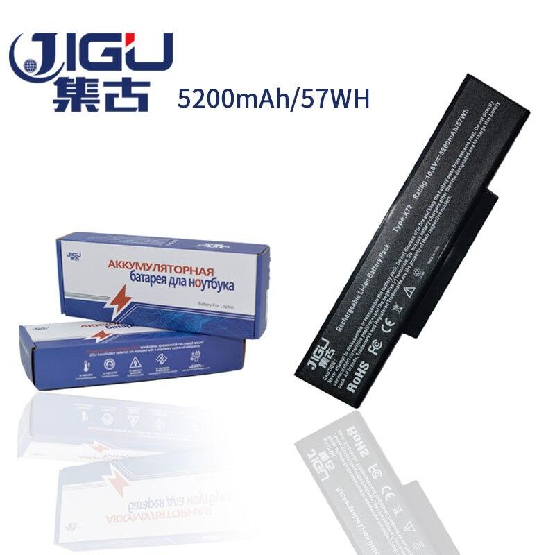 Bateria Do Portátil Para Asus A32-K72 JIGU A32-N71 K72K N73SD X77JV N71YI A72JR K73SV N71JA K72F K72K N71J K73S K73J K72S K72P K72Y