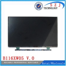 New 11.6'' inch B116XW05 V.0 LP116WH4 TJA1 LTH116AT01 For Macbook AIR A1370 A1465 notbook laptop LCD