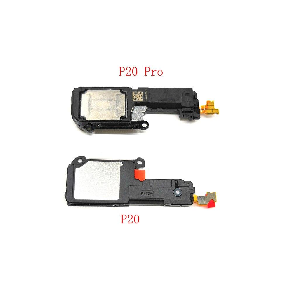 Altavoz fuerte para Huawei P20 Pro/P20, zumbador, tablero de timbre, repuestos de repuesto