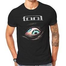 Ferramenta t camisa pesada rock band t legal novo unisex preto gráfico de impressão 1-a-200 nova marca-roupas t camisas topo