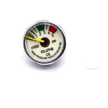 New PCP Paintball Scuba Diving Pressure Gauges M10 1/8NPT  40MPA/300BAR/5000PSI/6000PSI