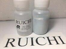Gallium-métal 100 grammes   RUICHI 99.99% pur, Changsha Co., métaux non ferreux riches, Ltd