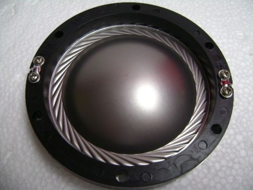 1 Uds. Diafragma para-Altec-Lansing-altavoz 604 802 804 8 Ohm controlador de bocina