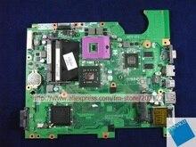 578000-001 517837-001 Motherboard  for HP Compaq presario CQ61 PM45 Chipset DAOOP6MB6D0