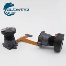 1080P HD AR0330 sensor IC Cámara aérea, lente ojo de pez 24 pines 0,5 MM paso