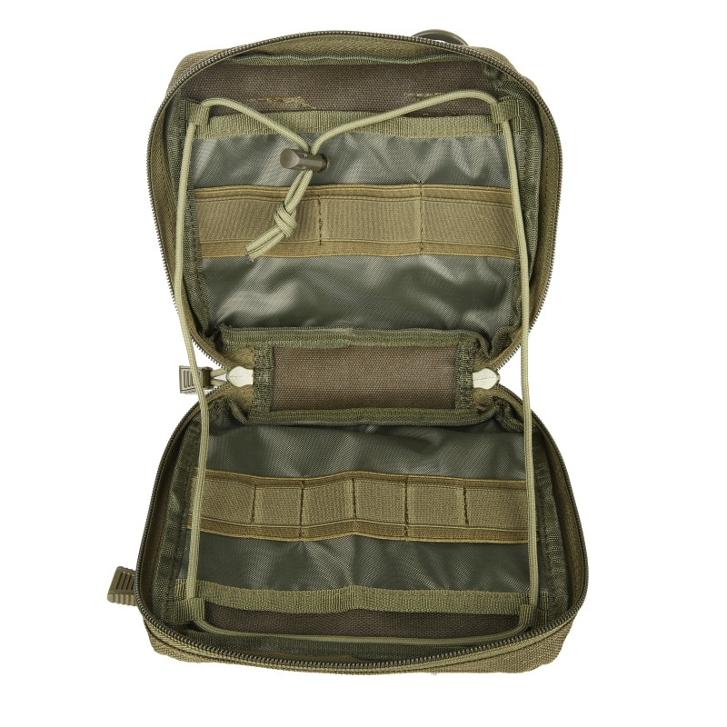 Military MOLLE Admin Pouch Tactical Multi Medical Kit Bag Utility Tool Belt EDC for Camping Hiking Hunting 2018 military molle admin pouch tactical multi medical kit bag utility tool belt edc pouch for camping hiking hunting 2018