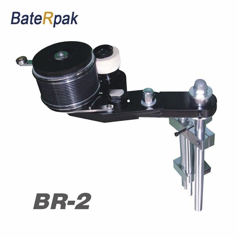 BR-1/2 BateRpak carton coding machine, steel carton printer,ink carton printer parts,Conveyor line coding machine enlarge