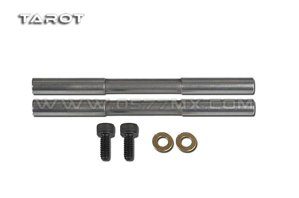 Tarot 450DFC eje horizontal antidisparo TL48009
