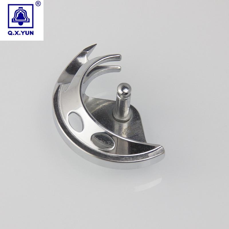 Máquina de coser QXYUN BROTHER HLK-430 lanzadera de buena calidad