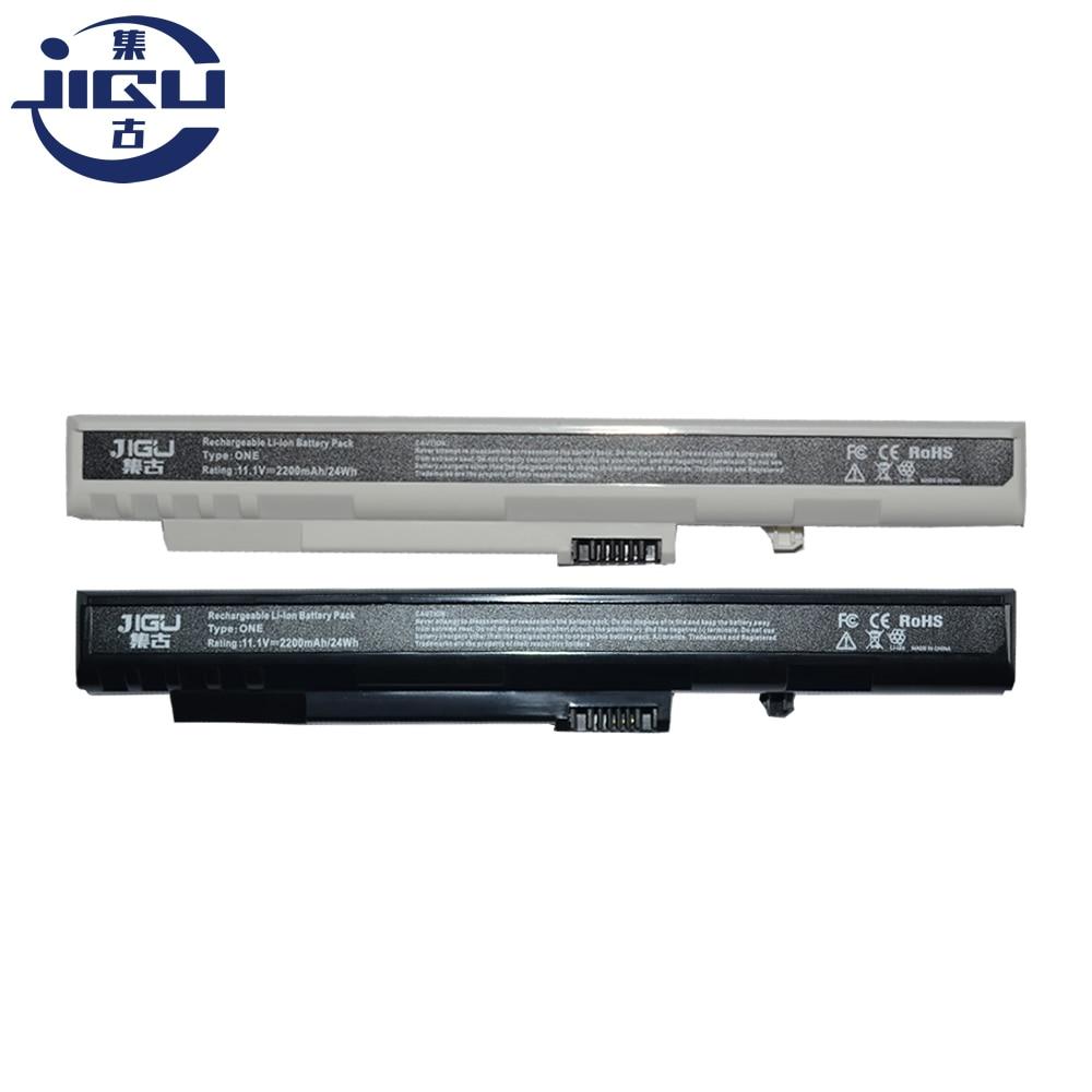 JIGU-Batería de ordenador portátil LC.BTP00.045 UM08A51 UM08A71 UM08A73 para Aspire One 10,1...