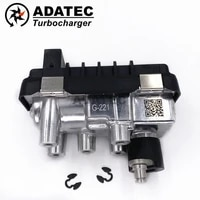 turbo electric actuator g 221 g221 712120 6nw008412 electronic wastegate 728680 758226 4s7q6k682en for ford mondeo iii 2 0 tdci