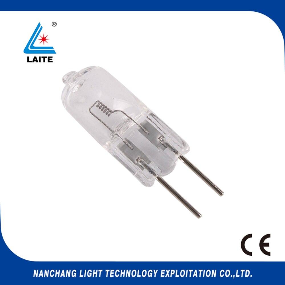 100 v 150 w lámpara de proyección ESY 100V150W G6.35 xenón bombilla halógena gratis shipping-10pcs