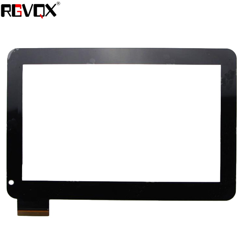 "RLGVQDX nuevo para Acer Iconia Tab B1-720 B1-721 negro 7 ""Digitalizador de pantalla táctil Sensor de vidrio Panel Tablet piezas de reemplazo para PC"