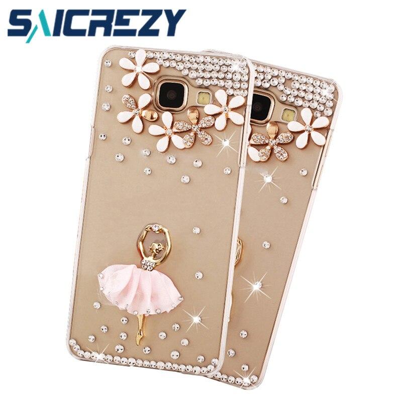Прозрачный чехол для телефона, чехол для Samsung Galaxy J4 Plus S10 S10e A70 A50 A51 A71 A6 A7 A8 A9 2018 A3 2016 A5 2017 S7 edge S8 S9