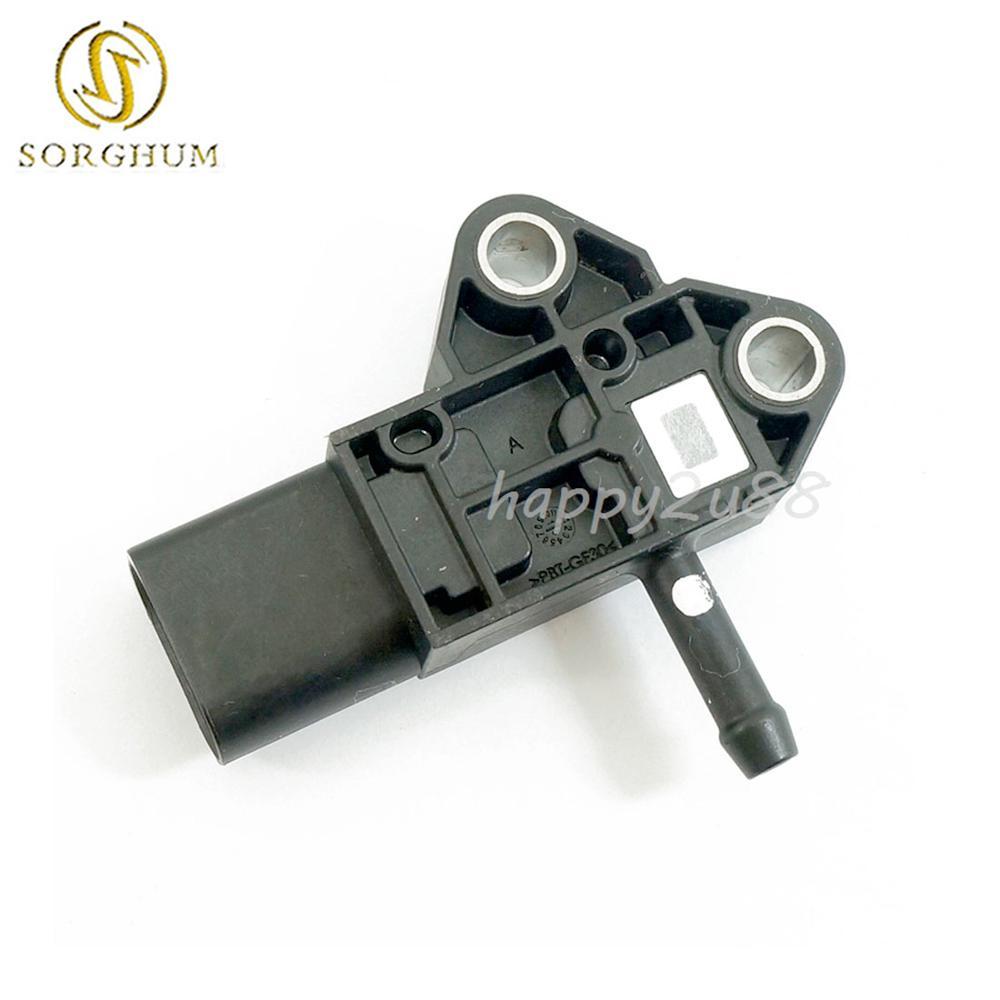 original diesel fuel rail high pressure sensor common injection regulator transducer for mitsubishi l200 triton montero 2 5 di d New 32MPP1-2 Fuel Rail Pressure Regulator Sensor 32MPP1-2 33244284