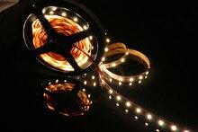 FAI DA TE LED U-HOME di Alta CRI RA 95 + HA CONDOTTO LA Luce di Striscia SMD5630 Super Luminoso Bianco Caldo Nonwaterproof 2800K-3200K per DIY HA CONDOTTO LA Luce di Pannello