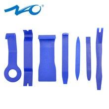 NAO Kit de réparation de voiture outils radio led GPS levier outils à main pour Auto Audio tableau de bord enlèvement ouverture intérieur signal lumineux ensemble doutils